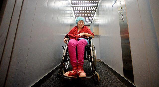 Гаджеты помогут людям с ограниченными возможностями