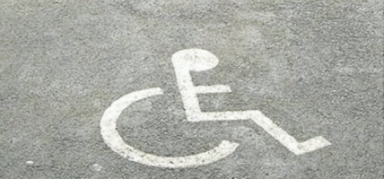 Месячник «Парковочные места для инвалидов» стартует в Подмосковье